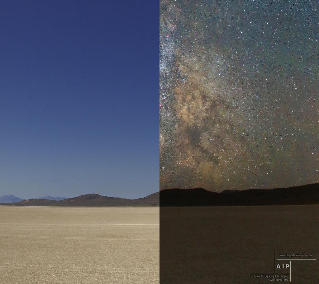 dia y noche alvord desert